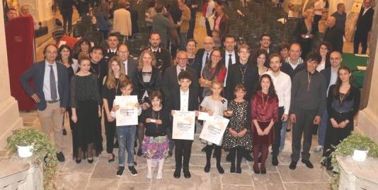 Dal 23 al 27 ottobre a Cortemilia il XXVII International Music Competition