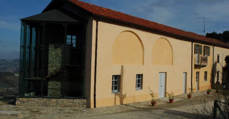 """Domenica 20 ottobre il Festival del Paesaggio fa tappa nella cascina de """"La Malora"""""""