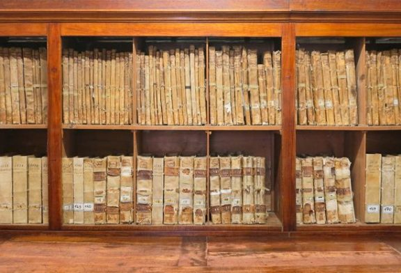 A Pocapaglia e Santa Vittoria un progetto per gli studenti per la valorizzazione degli archivi storici