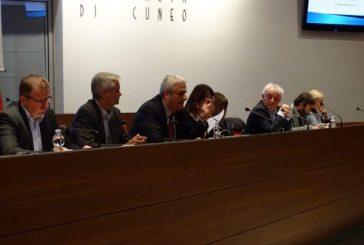 La Provincia di Cuneo protesta per l'ingiusta ripartizione dei fondi per strade e scuole