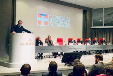 Cirio: maggiore autonomia alla Regione in caso di eventi calamitosi