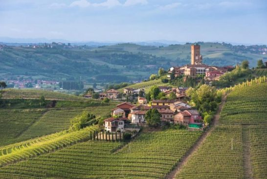 Langhe, Monferrato e Roero sposano la Toscana all'insegna del lusso