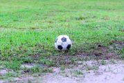 Il maltempo ferma in Piemonte tutte le partite di calcio dilettantistico