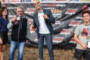 L'albese Roberto Fantaguzzi è campione italiano del Trofeo  Maxienduro & Scrambler