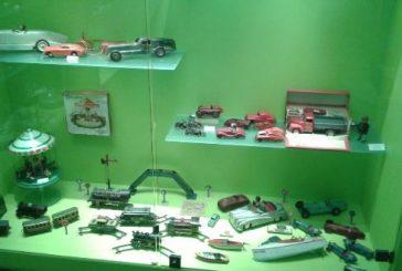Museo del Giocattolo di Bra: giochi da tavolo a visite guidate
