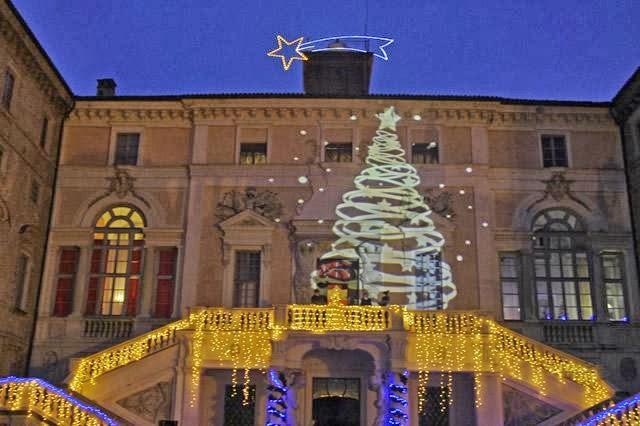 Classifica europea dei Mercatini di Natale: l'Italia brilla solo grazie aGovone