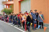 Neive: inaugurata la pista pedonale fra l'area stazione e le scuole