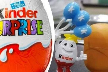 Ovetto Kinder razzista: spopola in Rete la polemica contro la Ferrero