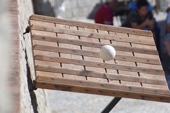 Lequio Berria al via le semifinali del torneo di Pantalera