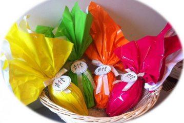 Ail: le ultime uova di Pasqua della ricerca in vendita domenica a Vezza d'Alba