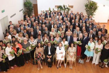 """La Ferrero ha premiato 868 dipendenti """"Anziani Ferrero"""""""