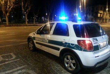 Bra: provoca incidente e fugge. Individuato dalla Polizia Municipale