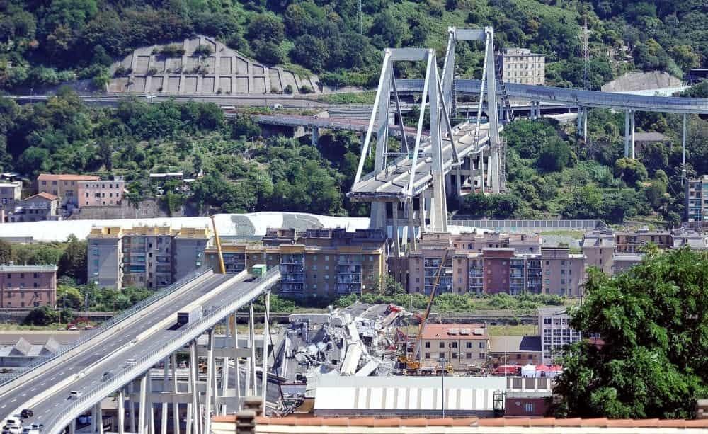 Anche Banca di Cherasco a sostegno delle vittime del Ponte Morandi