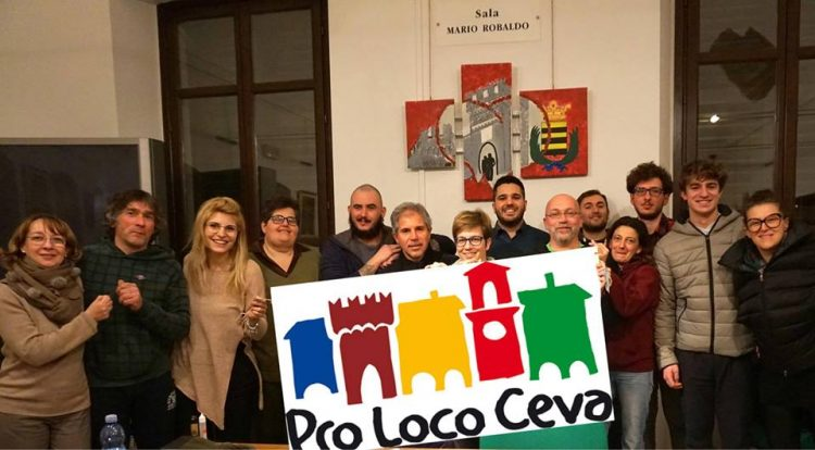 "Sabato a Ceva va in scena ""Pro loco in festa"""