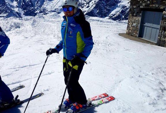 Alessandra Garesio è il nuovo presidente dello Sci Club Garesio Sport