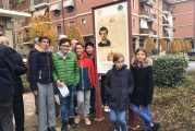 Ragazzi braidesi dedicano una poesia a Giovanni Piumati
