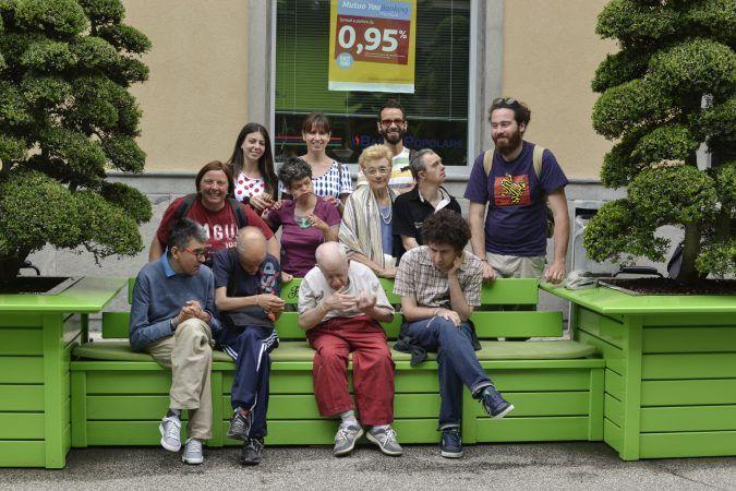 Ad Alba la comunità Casa Maria Rosa festeggia i suoi 20 anni