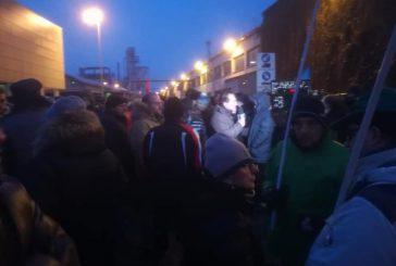 Sibille e i suoi assessori: solidali con i lavoratori, Abet ritiri le 112 mobilità