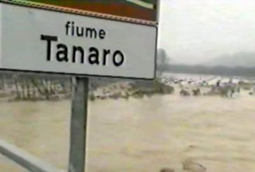 Aggiornamento maltempo ore 17: ad Alba il fiume Tanaro osservato speciale