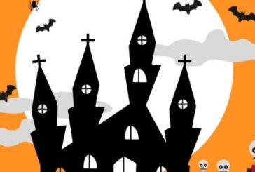 Storie di Halloween alla Biblioteca civica di Alba