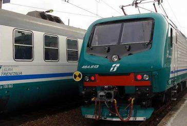 Maltempo Piemonte e Liguria: aggiornamento sulla circolazione ferroviaria