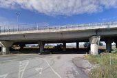 Riapre oggi dopo due anni dal crollo il viadotto di Fossano