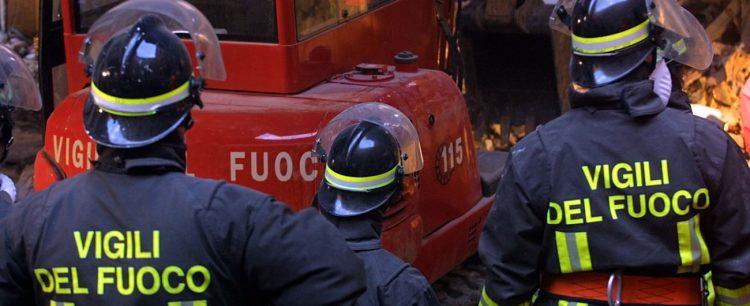 Il cordoglio della Regione Piemonte per la scomparsa dei tre vigili del fuoco nell'alessandrino