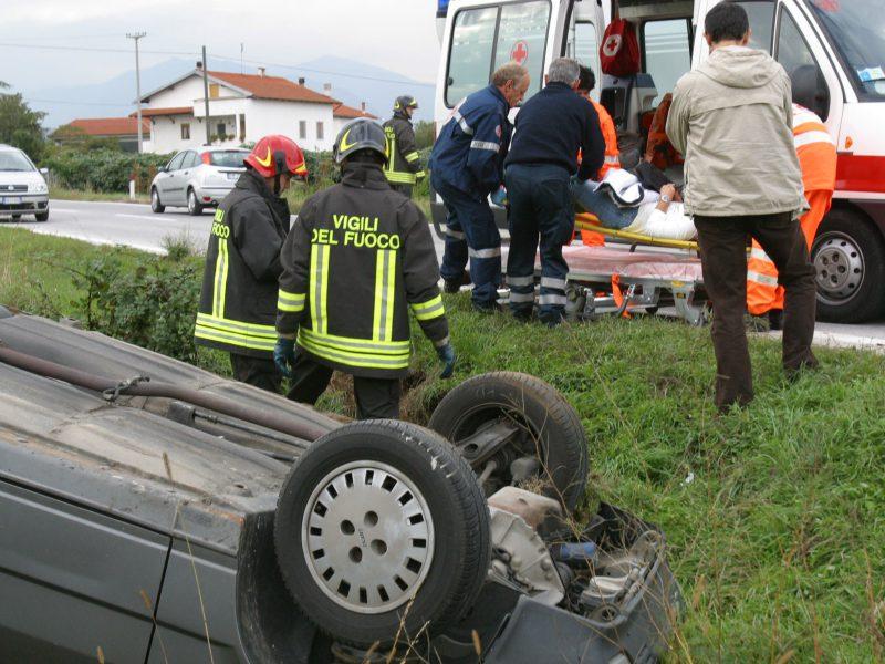 Morti sulle strade cuneesi per incidenti stradali: 44 nel 2019 come l'anno precedente