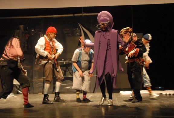 Famiglie al Teatro conclude la sua rassegna con lo spettacolo