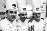 Alessandro Bergamo, sous chef di Carlo Cracco vince la selezione della Bocuse d'Or