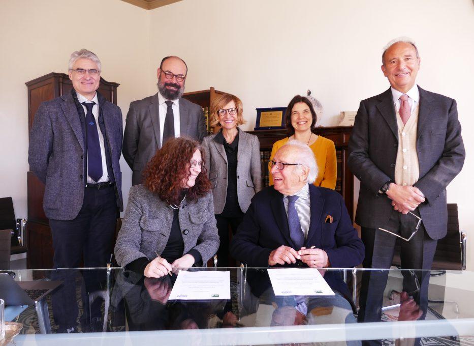 Banco Azzoaglio e Incubatore dell'Università di Torino 2i3T insieme a fianco delle start-up più meritevoli