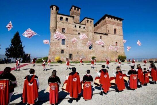 L'Enoteca Regionale Piemontese  Cavour chiude un'anno eccesionale e presenta le inziative per il 2020