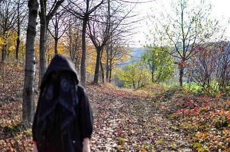 Lunedì 6 gennaio: La Befana e Le Masche sul Sentiero del Lupo