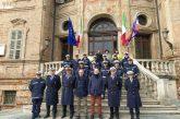 Aspettando San Sebastiano, la polizia municipale di Bra traccia il bilancio di un anno di lavoro
