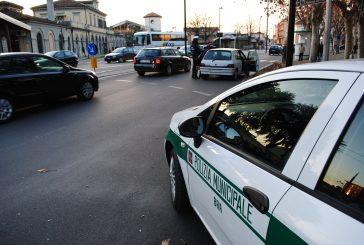 Bra:ruba addobbi di Natale, individuata dalla Polizia Municipale