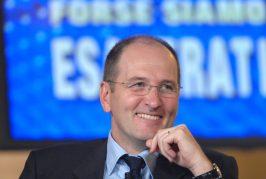 Nando Pagnoncelli ospite sabato 25 gennaio della Fondazione Mirafiori di Serralunga d'Alba
