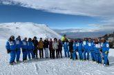 La scuola si sposta in montagna: i licei classico e artistico di Alba partecipano al progetto