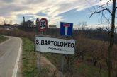 Dal Ministero 650mila euro per la messa in sicurezza di San Bartolomeo e Meane
