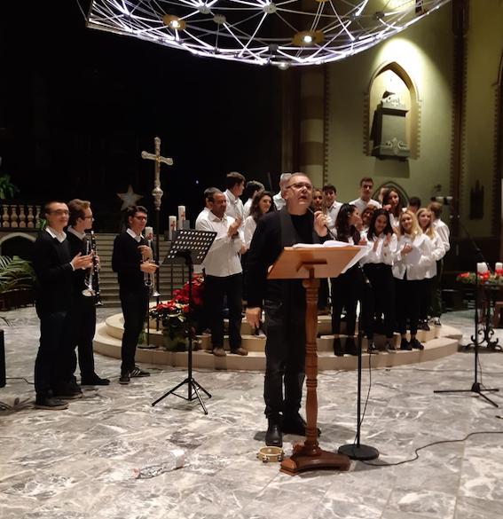 Musica e Teatro in Cattedrale