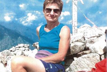 A Marene l'ultimo saluto a Catterina Rabbia, l'escursionista morta domenica scorsa in Liguria