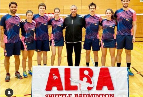 Alba Shuttle inizia bene il campionato di serie A