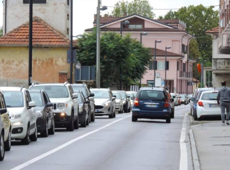 Bra: si raccolgono le firme contro l'apertura della scuola media nell'area di via Trento Trieste