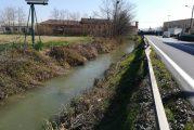 Sistemazione frane e cedimenti lungo la provinciale 7 tra Pollenzo e località Cantina Roddi