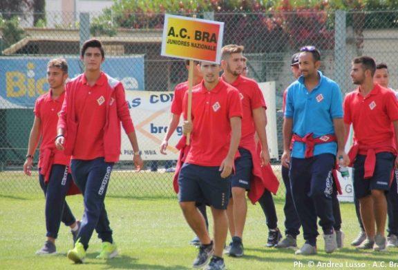 A.C. Bra: la società giallorossa è ufficialmente Scuola Calcio Elite