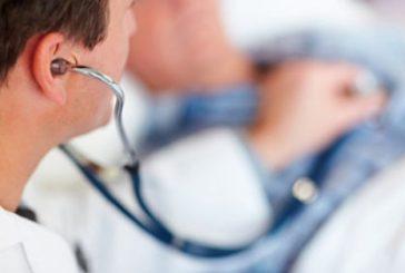 Medici e infermieri sono in prima linea ad affrontare la grave emergenza sanitaria in atto