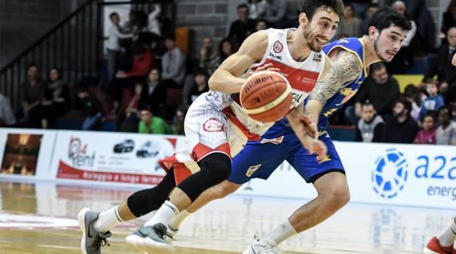 Olimpo Basket: il coronavirus cancella una stagione memorabile