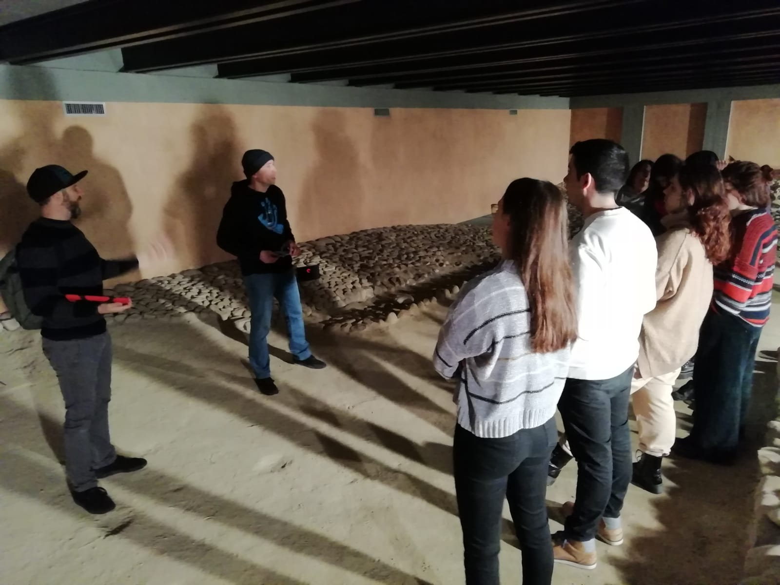 Tre metri sotto il suolo: performance teatrali al Museo della Cattedrale di Alba