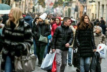 Saldi invernali 2020, in Piemonte gli sconti partono da sabato 4 gennaio