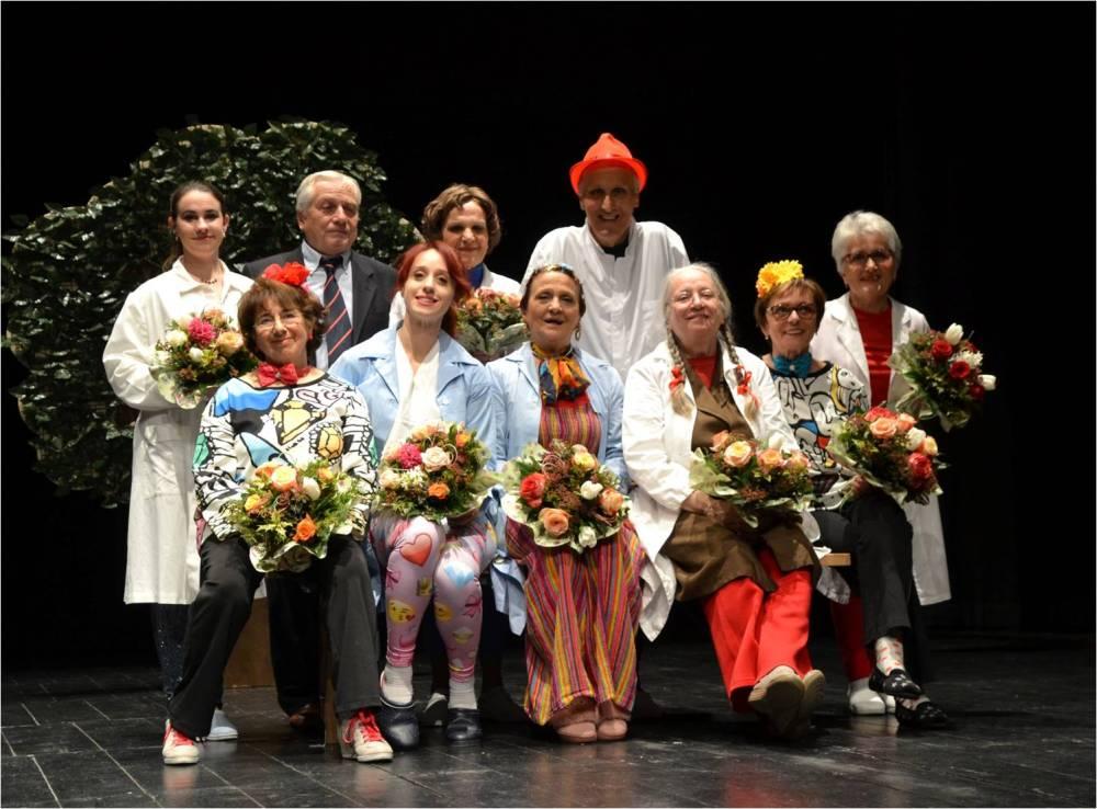 Torna sul palco la sesta edizione di Monforte a Teatro