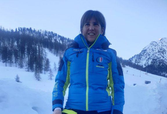 Sci Club Garesio Sport bilancio più che positivo per la neo presidente Alessandra Garesio